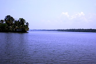 Cherai - Cherai Lagoon2