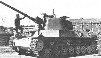 Type 4 Chi-To medium tank - Type 4 Chi-To medium tank