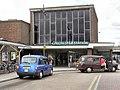 Chichester Station Entrance - geograph.org.uk - 2028710.jpg