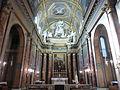 Chiesa del Sudario - interno P1050095.JPG