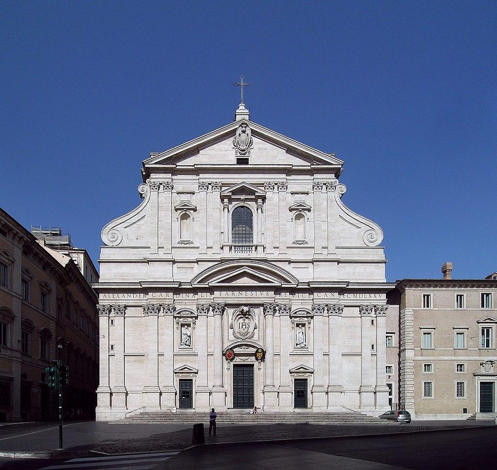 Chiesa gesu facade.jpg