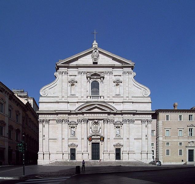 File:Chiesa gesu facade.jpg