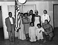 Children at Recreation Hall Oak Ridge 1947 (32354849262).jpg