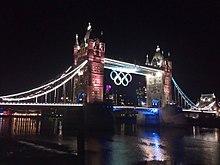 Tower Bridge - Wikipedia