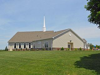 Monaghan Township, York County, Pennsylvania Township in Pennsylvania, United States
