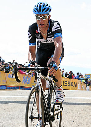 2011 Amgen Tour of California Stage 4 Finish a...