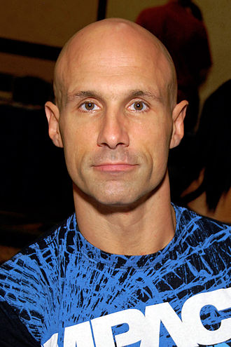 Christopher Daniels - Daniels in October 2011