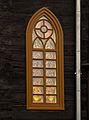 Chrostkowo, kościół witraż.jpg