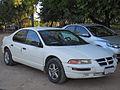 Chrysler Stratus 2.4 LE 1996 (15655770713).jpg