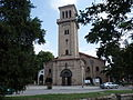 Church Sv Bogotodica Pazarjik.JPG