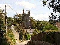Church at Pillaton - geograph.org.uk - 1054100.jpg
