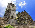 Church of Saint Louis, Bishop of Toulouse, Lucban, Quezon.jpg