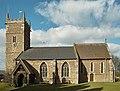 Church of St. John the Baptist, Alkborough - geograph.org.uk - 1754966.jpg