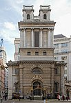 Church of St Mary Woolnoth