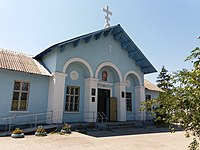 Church of the Annunciation, Kremenchuk 01.jpg