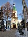 Church of the Nativity of the Theotokos (Volokolamsk) - panoramio - Lodo.jpg