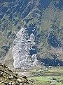 Chwarel Gallt-y-Llan Quarry - geograph.org.uk - 226324.jpg