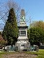 Cimetière de Bruxelles-Monument aux combattants de 1830.JPG
