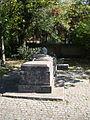 Cimitirul de onoare Pro Patria din Bucuresti-Mormantul Oberst Richard Hentsch.jpg