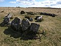 Cist burial , Houndtor Down - geograph.org.uk - 1232819.jpg