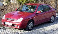 Citroën Xsara thumbnail