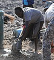 Civil Affairs Soldiers assist Eco-Dome building in Djibouti (6646461185).jpg