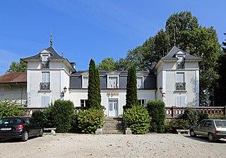 Clérey Commune in Grand Est, France