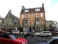 Clarendon House, Derry - Londonderry - geograph.org.uk - 1553225.jpg