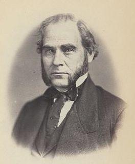 Clark B. Cochrane American politician