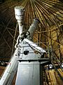 Clark Telescope, Lowell Observatory - Flickr - brewbooks (1).jpg