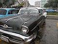 Classic cars in Cuba, Havana - Laslovarga033.JPG