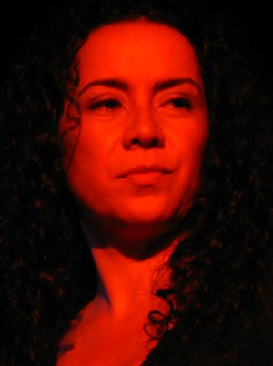 Claudia Acuña - Jazz vocalist Claudia Acuña