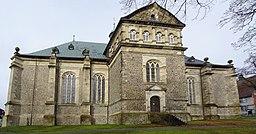 Clausthal Zellerfeld St. Salvatoris 01