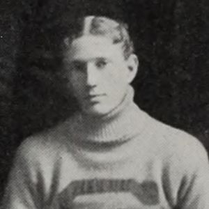 1903 College Football All-Southern Team - John Maxwell.