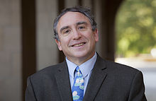 Clifford Nass at Stanford.jpg