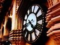 Clock at Charminar.jpg