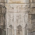 Cloister of the Saint Stephen cathedral of Cahors 30.jpg