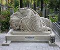 Cmentarz Łyczakowski - pomnik Paparów.jpg