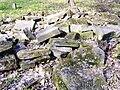 Cmentarz żydowski w Szydłowcu 07.JPG