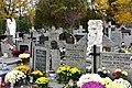 Cmentarz czerniakowski w Warszawie 2019b.jpg