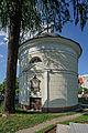 Cmentarz katedralny w Łomży - Kaplica Śmiarowskich (2).jpg