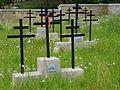 Cmentarz wojenny nr 122 – Łużna 4PC12.jpg