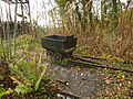 Coalmine tram, Blists Hill.jpg