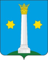 Coat of arms of کولومنا