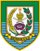 Coat of arms of Bengkulu.png