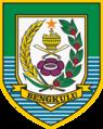 Coat of arms of Bengkulu.png