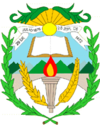 Official seal of Chiquimula