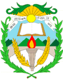 Coat of arms of Chiquimula.png