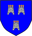 Coat of arms of Dublin.png