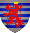 Coat of arms of Remich